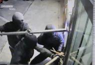 Assalti ai bancomat, venti arrestiraid nei campi nomadi del Veneto |Ft