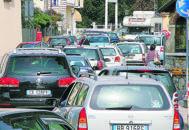 Traffico, il piano Anas �Rotonde sulla statale�
