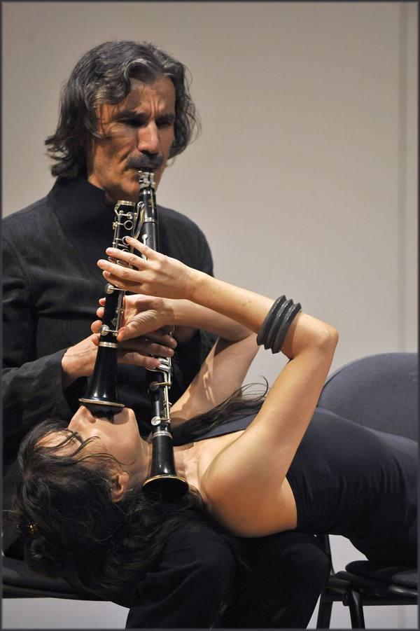Dai grandi ensemble all'elettronica la Biennale diventa tripudio di suoni