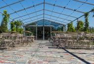 """""""Le Cementine"""", il primo ristorantedi H-Farm aperto al pubblico"""