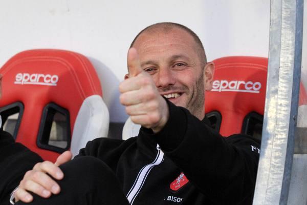 Vicenza, il nuovo allenatore è Bisoli