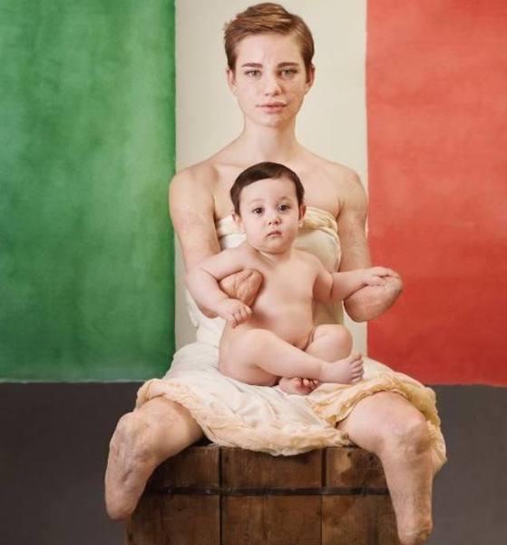 «Salvateli e salvate le vostre famiglie» La battaglia di Bebe per le vaccinazioni