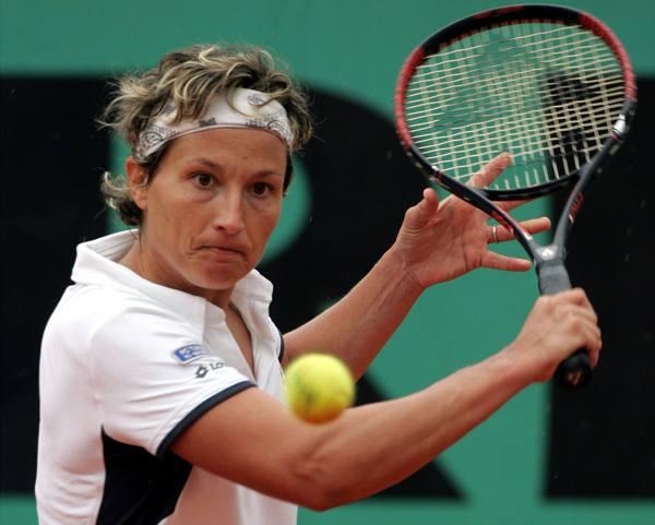 Fed Cup, l'Italia del tennis riparte dalla mestrina Garbin