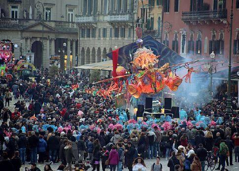 Rimborsi «gonfiati» per il Carnevale Condannati D'Agostino e altri cinque