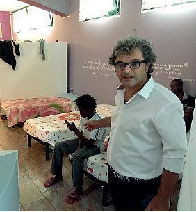 La crociata del sindaco bergamin sui profughi una tassa for Tassa di soggiorno venezia