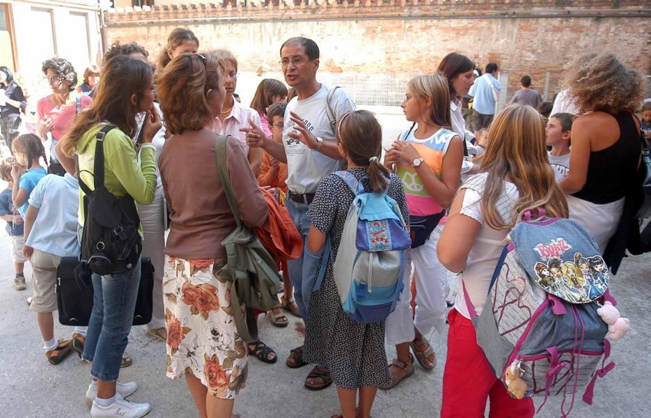 Scuola, basta girandola di docenti Il Veneto «blocca» tutti i ricorsi