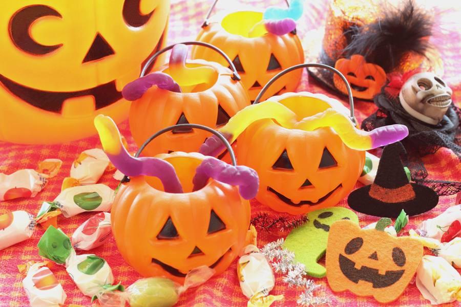 Halloween, maschere e giochi pericolosi La Gdf sequestra 4500 prodotti