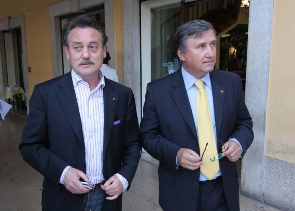 Welponer rompe un tabù a sinistra: «Pd e Tosi, l'accordo si può fare»