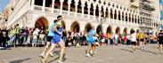 VeniceMarathon compie 31 anniIscritti provenienti da 67 paesi