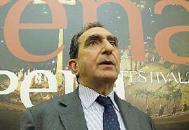 Arena, si aspetta il rinnovo di Fuortes Ma a Roma i dipendenti lo attaccano