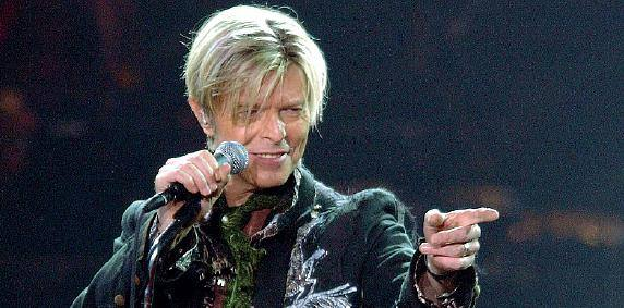 Tributo a David Bowie Sul palco una superband