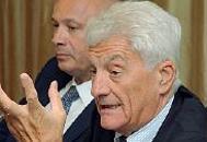 Anselmi: �Bpvi-Veneto Banca,due anni di lavoro per la fusione�