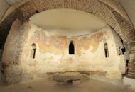 Ca' Foscari e la scoperta della chiesa di Adria sepolta per secoli