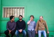 Explosions in The Sky, il post rock