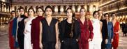 Moda, arte e musica Via a �Venice Fashion Night�