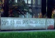 Plebiscito, libri �revisionisti� a scuolaIl Pd: �Regione, silenzio vergognoso�