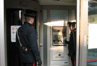Banditi fanno esploderebancomat nel Veronese
