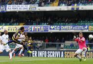 Verona batte la Pro Vercellicon tre gol e va in fuga