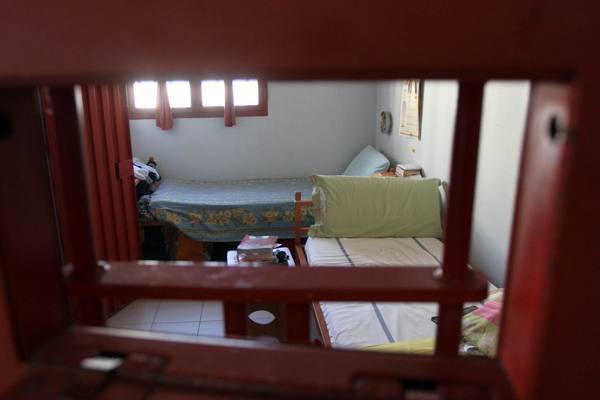 S impicca alla finestra della cella detenuto egiziano - La finestra padova ...
