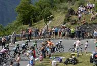 Giro d'Italia, in Veneto decider� il Grappa