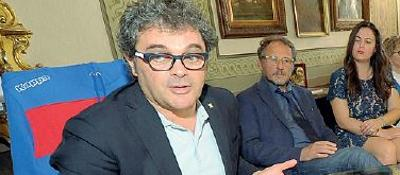 Bergamin, un nuovo rimpastoFolchini: non sar� assessore