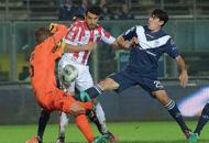 Vicenza, beffa atroce nel finale