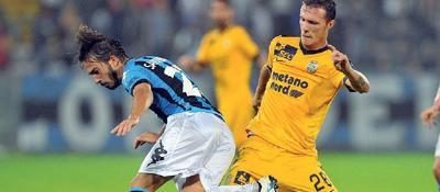 Gattuso ferma l'Hellas