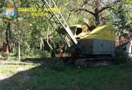 Amianto e rifiuti lungo il Brenta,sequestrata maxi discarica abusivaGuarda le foto della Finanza
