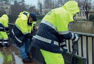 Nuovo piano anti alluvioni da 1,4 mld
