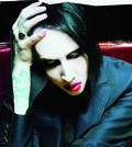 Marilyn Manson torna in ItaliaTappa anche a Villafranca