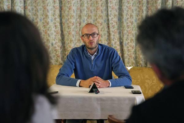 Appalti e minacce, Franceschi è colpevole Tre anni e mezzo all'ex sindaco di Cortina