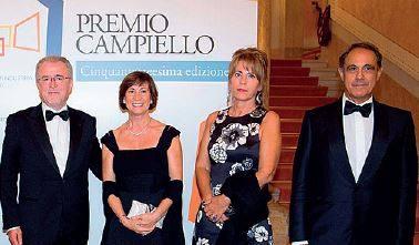 Confindustria senza pace, Zuccato si dimette dal Campiello