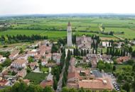 Monti, lagune e centri storici I beni Unesco