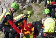 Tre escursionisti veneti salvati dopo 14 ore al gelo in alta quota | Ft