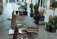 Allarme vandali e schiamazzi «Centro, persi 1.500 residenti»