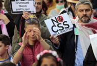 «Gli studi tecnici sono incongruenti» La Provincia blocca (per ora) i Css