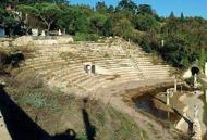 Sigilli all'«anfiteatro» di Arcugnano