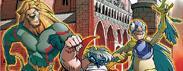 Graspaman & C., supereroi veneti Doc