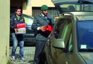 Fisco: fatture false per 5 milioni  Arresti della Finanza nel VicentinoGuarda il video dell'operazione