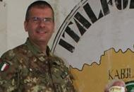 Il giallo del militare suicida a Kabul «Rubata lettera di accuse a ufficiali»