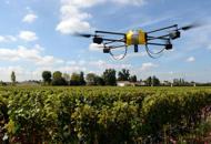 Droni per agricoltura e ambienteStudio dello spin-off dell'università