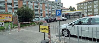 Abbonamenti e «mance»  ai gestorima il parcheggio è abusivo