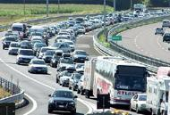 Passante, il traffico spinge utili di Cav: per la Regione «tesoretto» da 99 mln