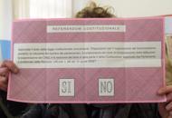 Referendum, in Veneto No al 61,9%I 5 Comuni in cui ha vinto il Sì | FotoZaia: strepitoso, ora si voti | I tweetCovre espulso dalla Lega | Video