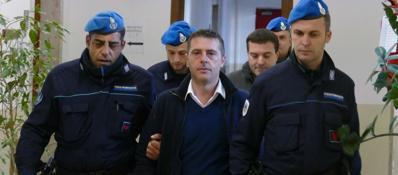 Castelvecchio, condanne per 31 anniTosi: 'E con la crisi ritardo nei rientri'
