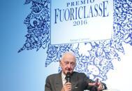 A Cipriani il Premio Fuoriclasse