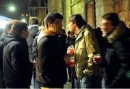 Ubriachi, grida, musica e spacciatoriRialto, i residenti scrivono al prefetto