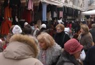 Veneto, meno tre a Verona e VicenzaRecord in Cadore: 11 gradi sotto zero