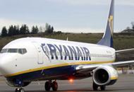 Aeroporto Catullo, più voli in estateRyanair lancia cinque nuove rotte