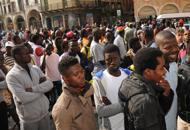 Profughi, niente documenti d'identitàZaia invita i sindaci a disobbedire
